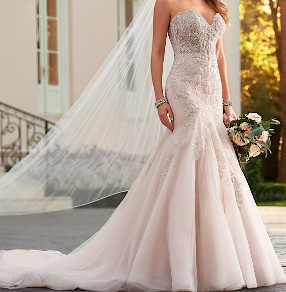 How Much Does Wedding Dress Preservation Cost? - MODwedding
