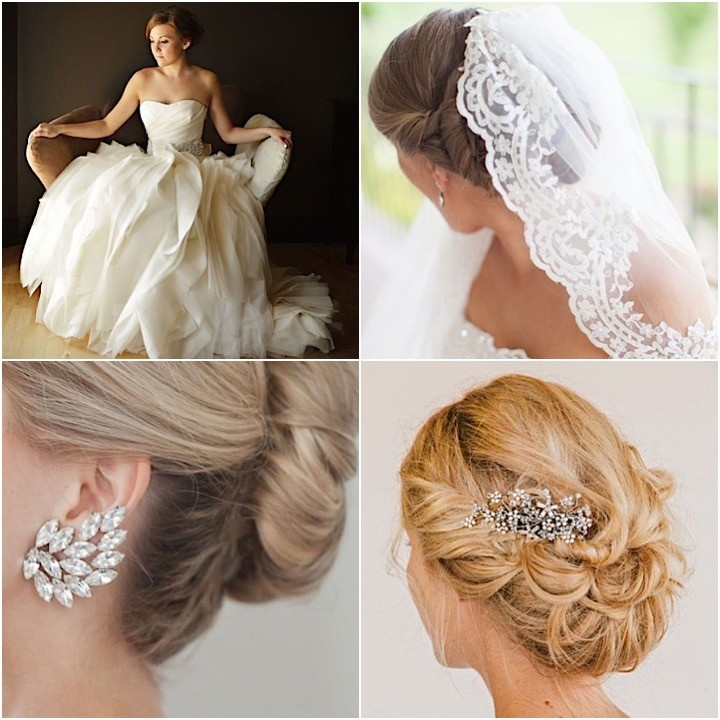 The guide to wedding dress rentals modwedding wedding dress rentals collage 091115mc junglespirit Images