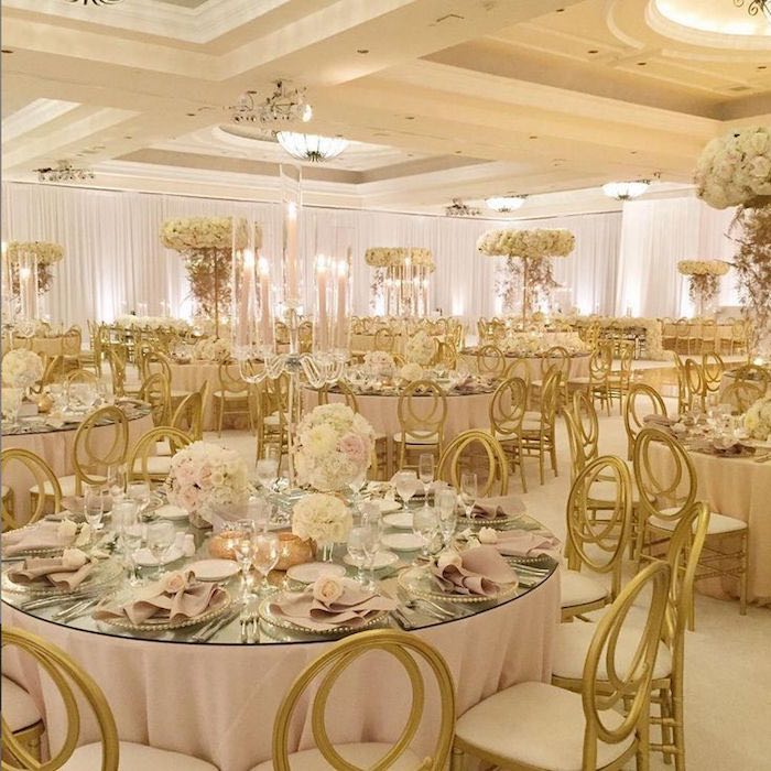 One of the most expensive items in a wedding budget is food for the reception. It's also one of the most confusing, especially if you are doing it yourself or trying to keep costs low.