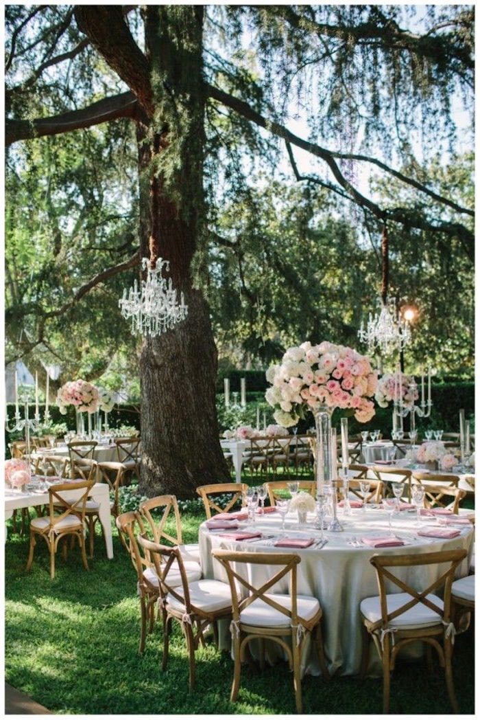 Extravagant Wedding Floral Centerpieces