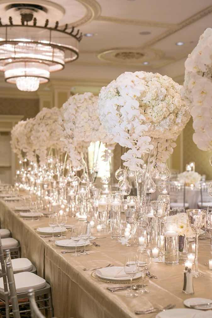 Wedding planning on a budget don t go overboard