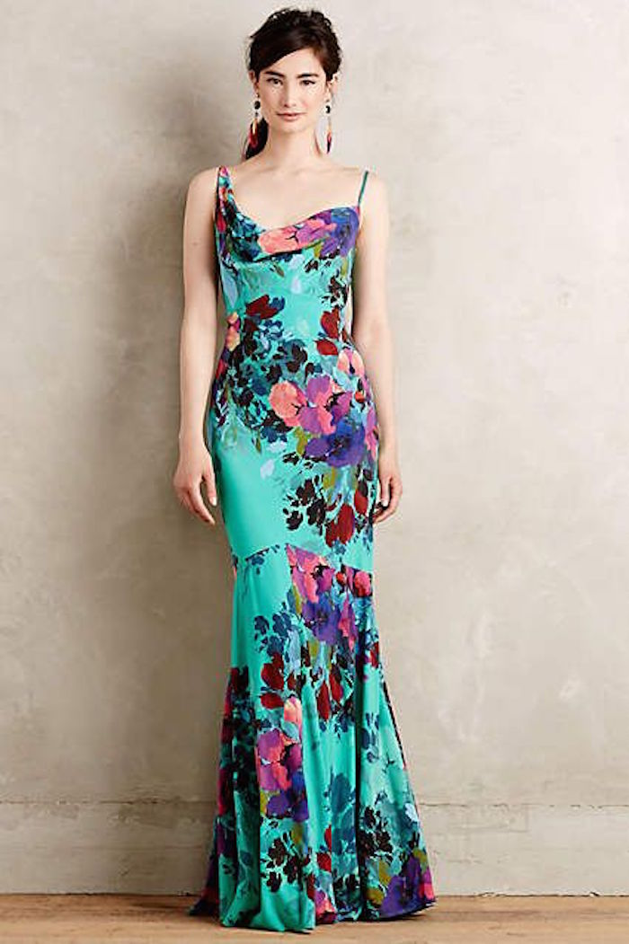 Wedding guest dresses for summer modwedding for Dresses to wear at weddings as a guest