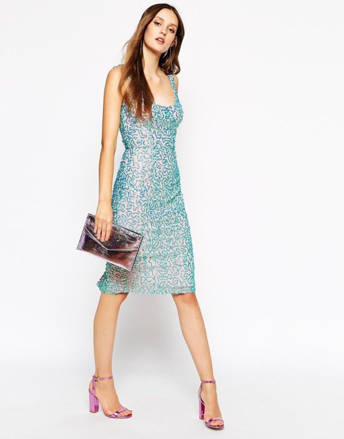 Summer wedding guest dresses images
