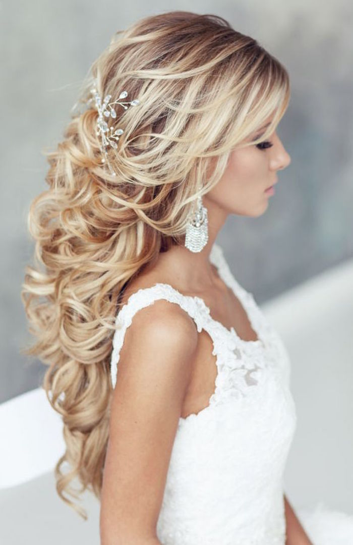 ... wedding hairstyles to get you in a great mood for some fun wedding