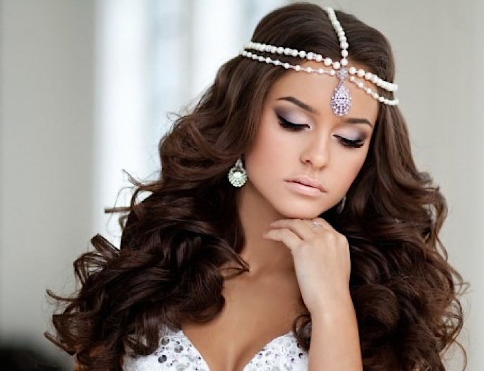 Wedding Hairstyles: A Guide To Glamour