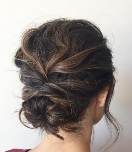 Ashley petty wedding hairstyle inspiration junglespirit