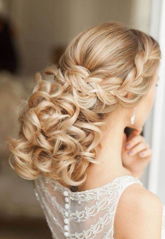 How Much Do Wedding Day Hair And Make-up Cost?