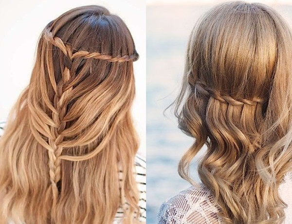 wedding hairstyle tutorials from hair romance part ii