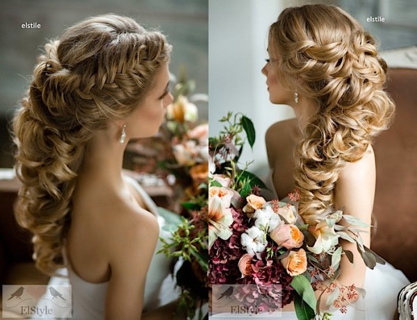Wedding Hairstyles Updos : beauty fashion wedding hairstyles march 3 2016 wedding hairstyles with ...