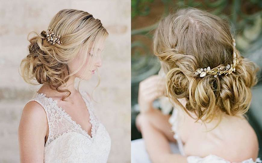 Bridal Hairstyles 2016: Wedding Hairstyles For The Modern Bride