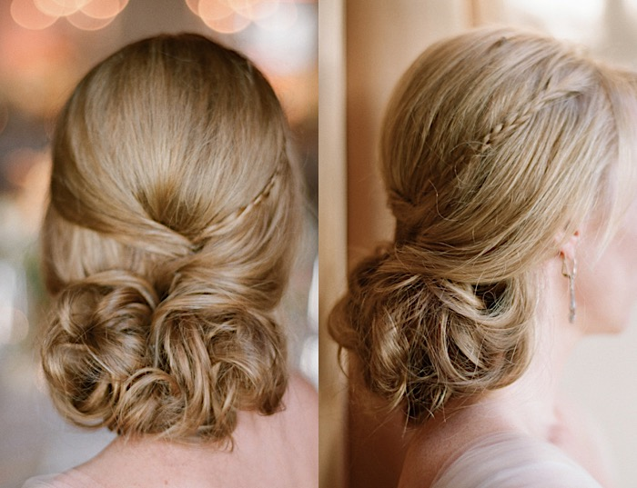 Hairstyle Wedding 2014: Wedding Hairstyles That Can Make You Superbly Graceful