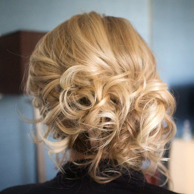 RELATED: Adorably Trendy Wedding Hairstyles Made to Inspire