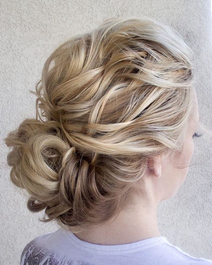 50 Dreamy Wedding Hairstyles For Long Hair: Dreamy Wedding Hairstyles From HMS