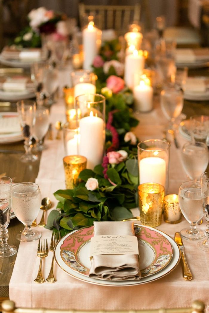 Top 5 Things To Consider When Picking A Wedding Venue