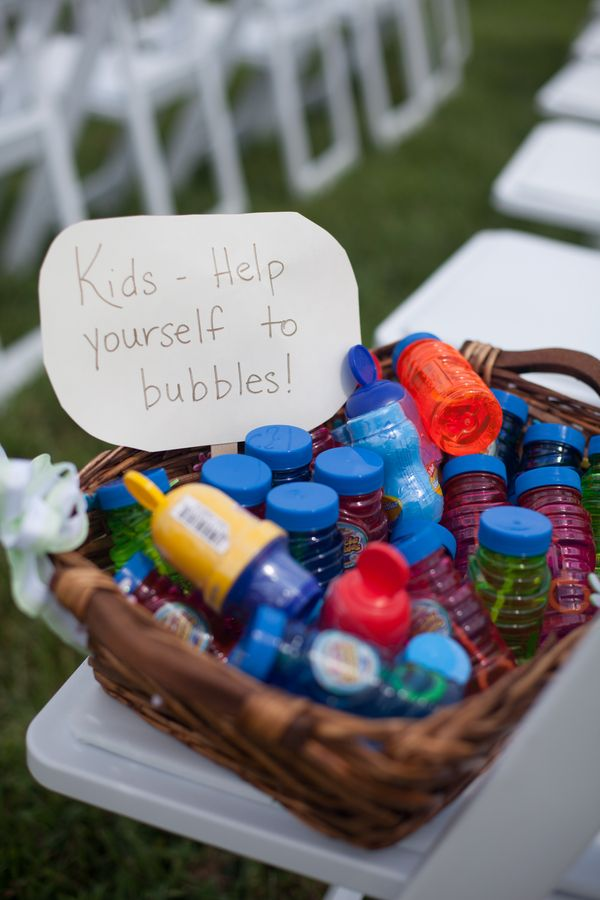 20 fun wedding ideas for kids modwedding wedding ideas 2 07312015 ky junglespirit Choice Image