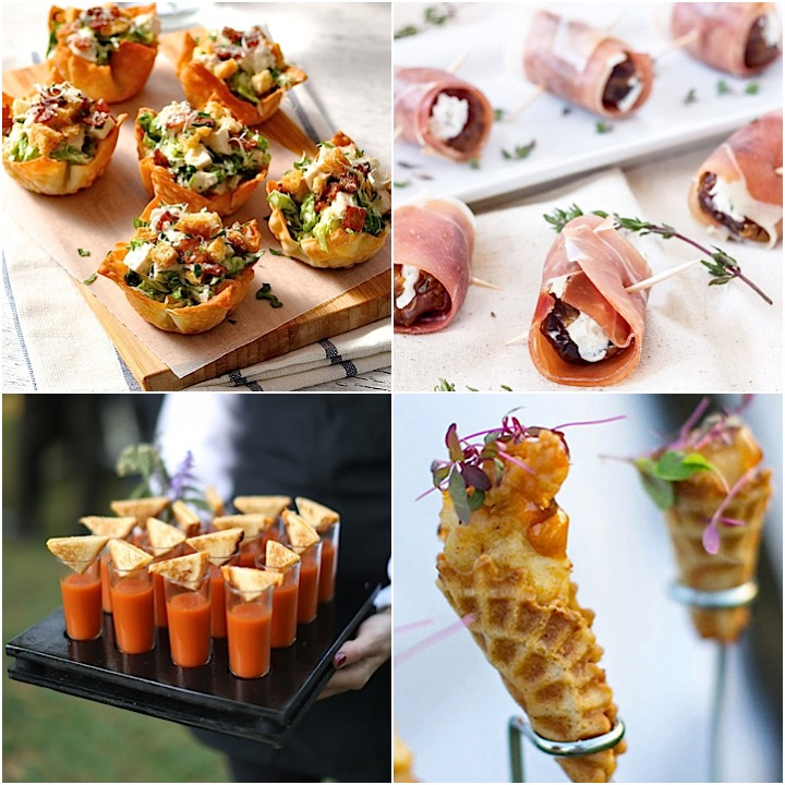 Cheap Appetizers For Wedding Reception Choice Image - wedding theme ...