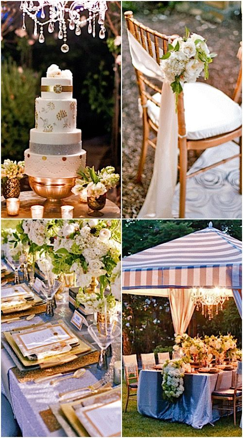 How To Choose A Theme And Color Scheme For Your Wedding