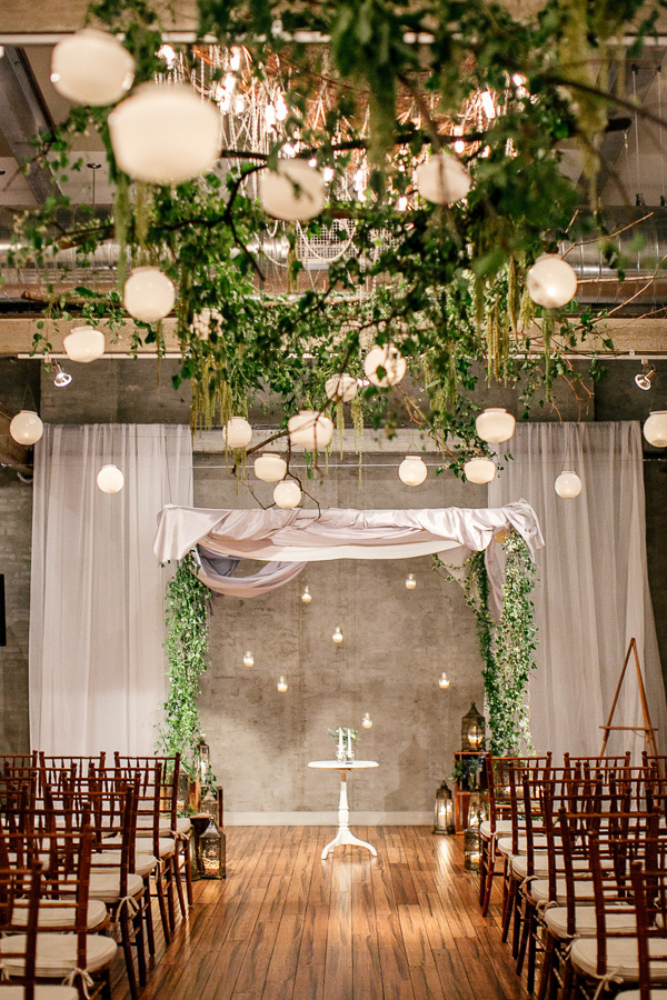 20 Wedding Ideas for Amazing Ceremony Structures