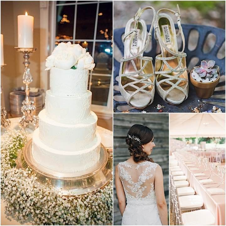 20 Chic And Unique Wedding Ideas