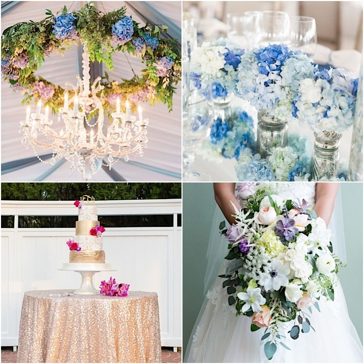 Elegant And Unique Wedding Decorating Ideas