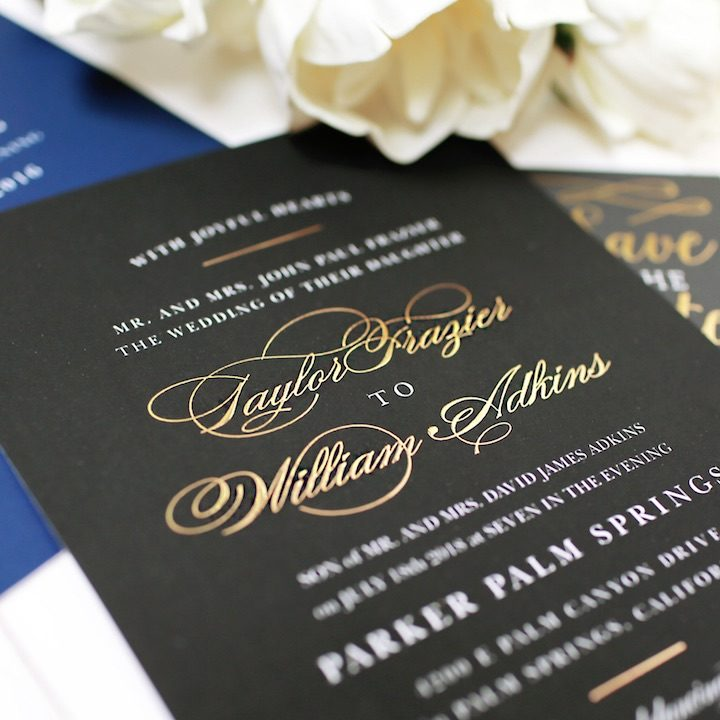 Story 2017 Wedding Trend Predictions: 2017 Wedding Invitation Trends You Need To Know