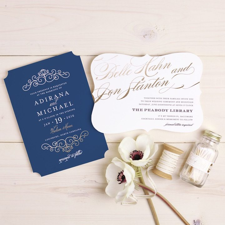 Wedding Invitations Elegant is great invitations sample