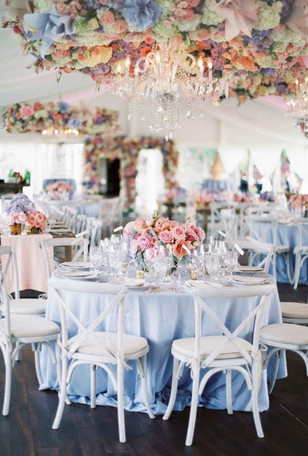 & How Much Do Tent and Heater Rentals Cost for Your Wedding?