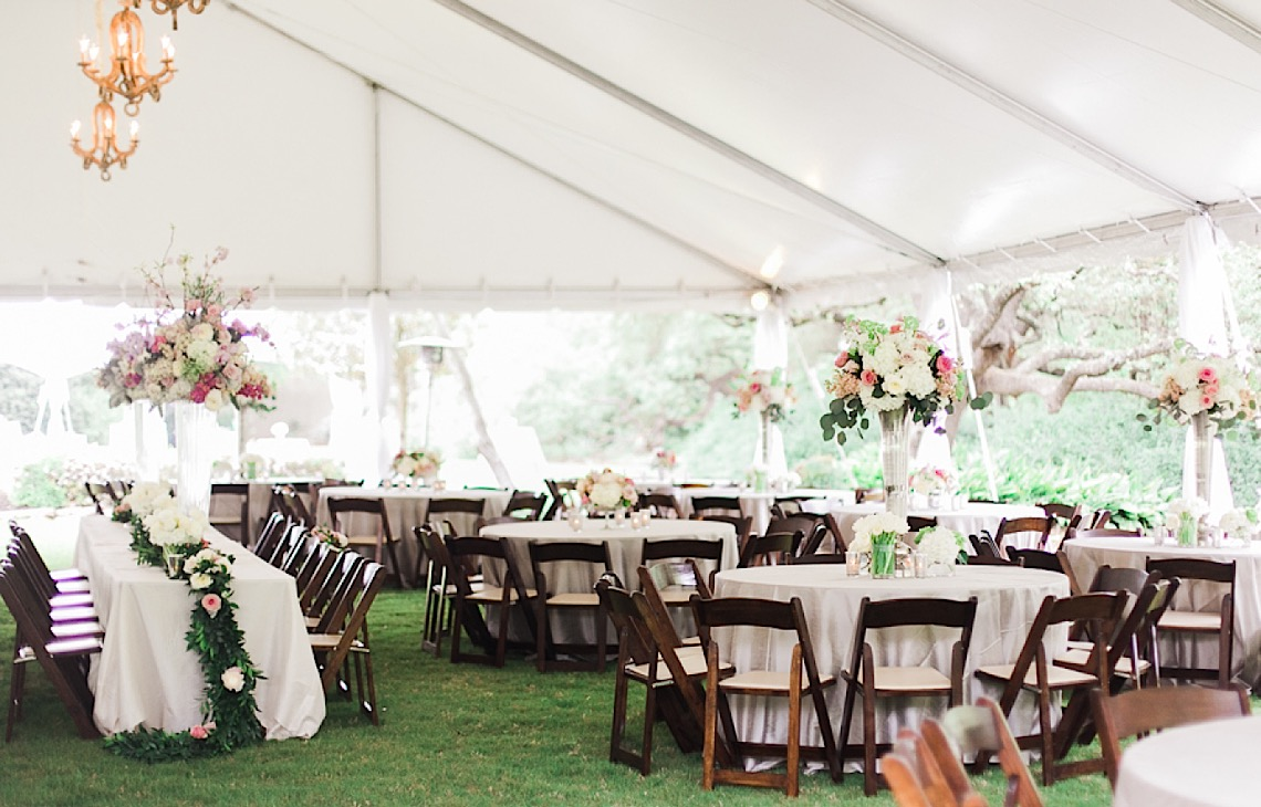 Step By Step Guide How To Plan A Wedding Reception