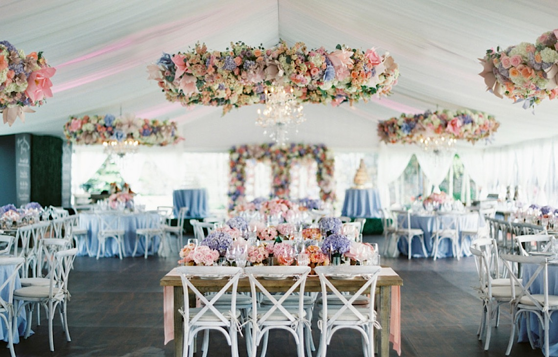How Much Do Tent and Heater Rentals Cost for Your Wedding?