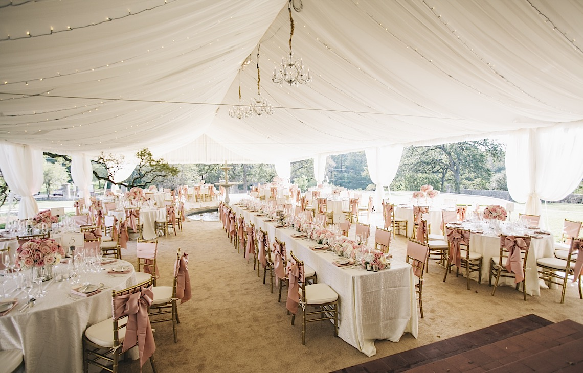 6 types of wedding receptions pros cons of each style junglespirit