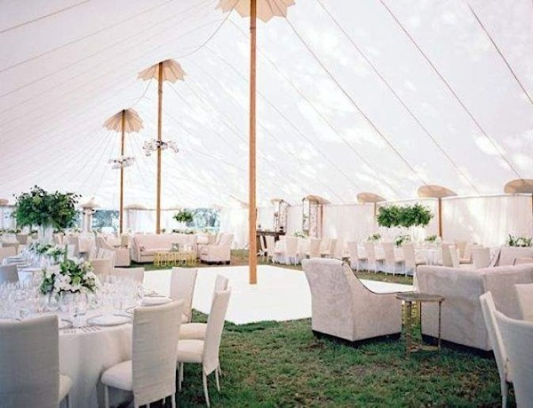 Wedding Reception Ideas With Rustic Elegance
