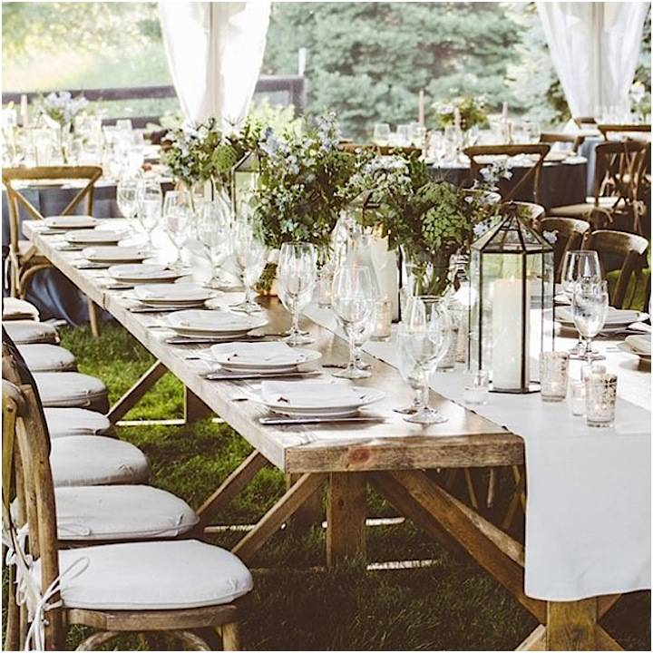 Wedding Tables Ideas: Wedding Table Ideas Full Of Color