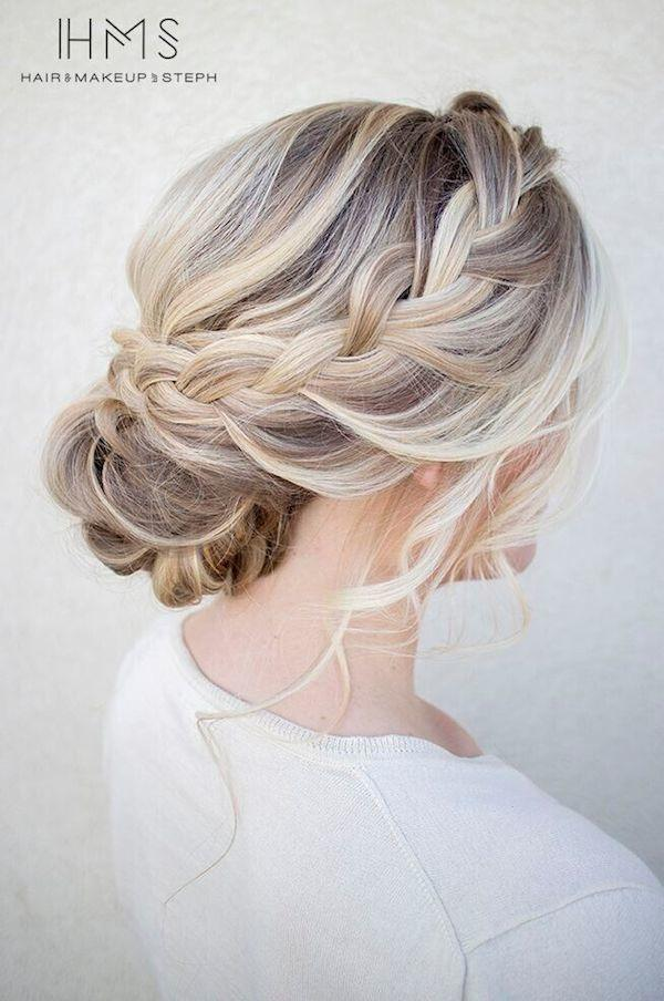 Gorgeous Wedding Updos For Every Bride - MODwedding