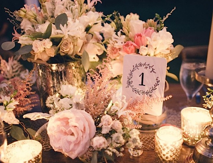 21 whimsical wedding ideas to celebrate modwedding junglespirit Choice Image