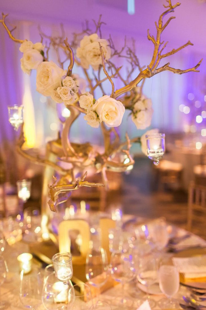 White Wedding Ideas with Class and Charm MODwedding