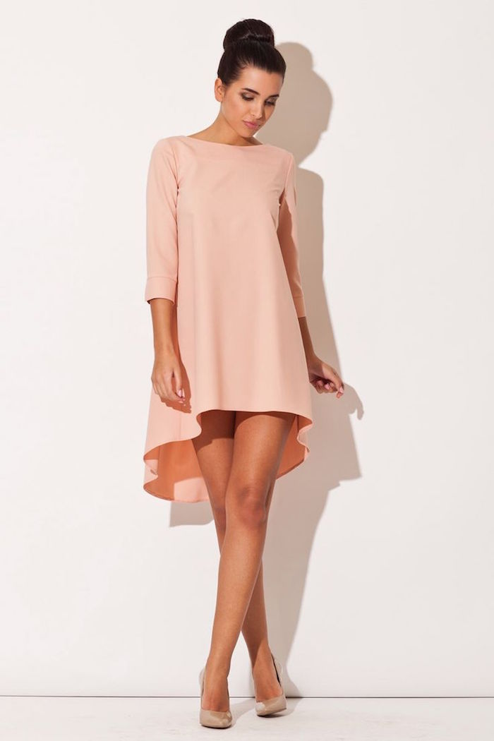 Winter wedding guest dresses we love modwedding for Dresses to wear at weddings as a guest