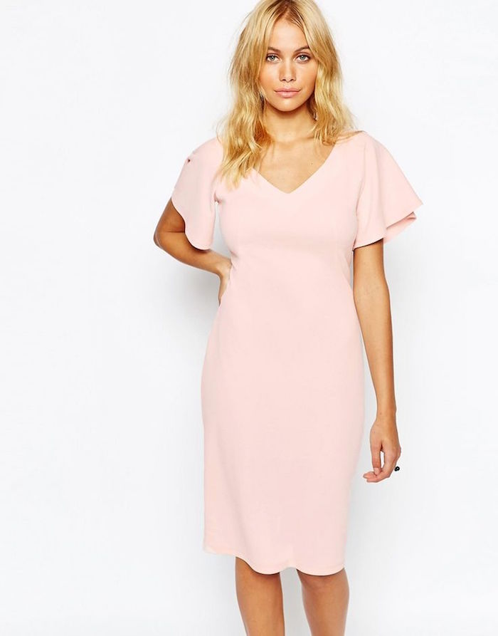 Winter wedding guest dresses we love modwedding for Daytime wedding dresses for guests