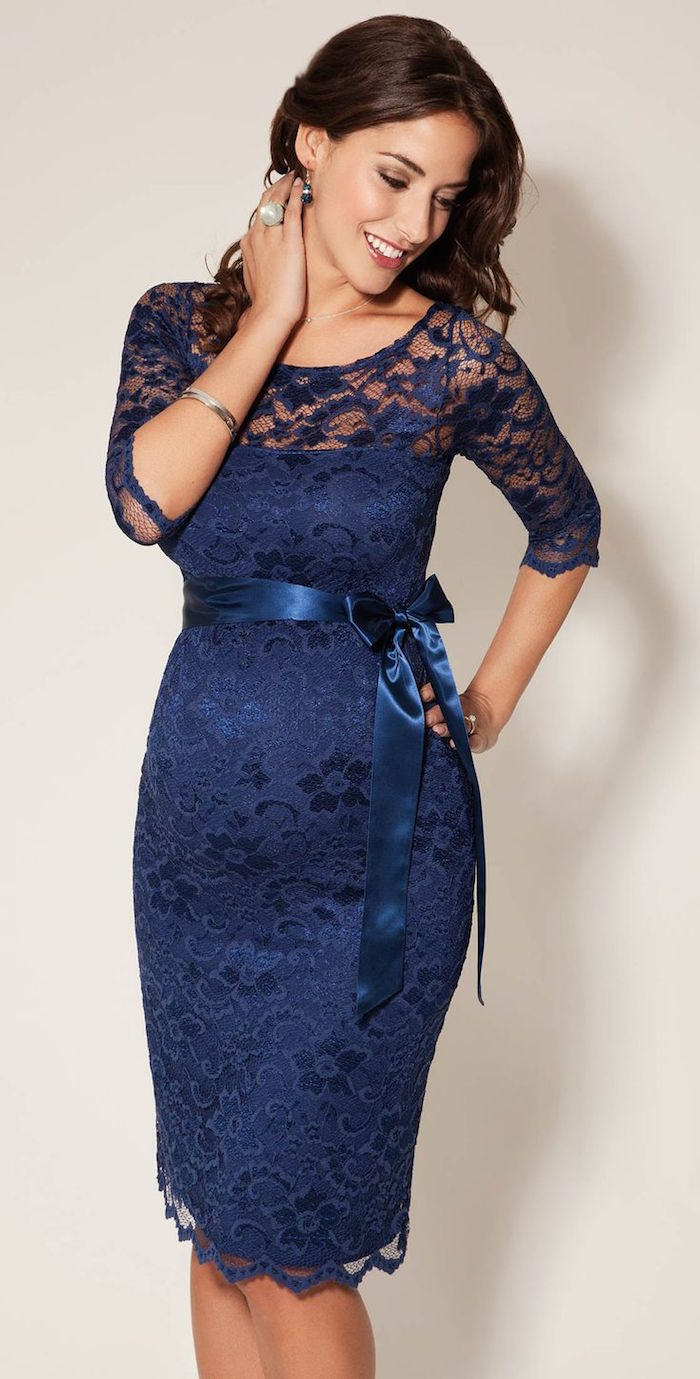 RELATED 21 Charming Fall Wedding Guest Dresses